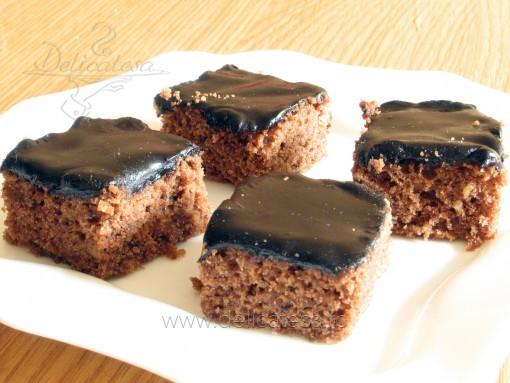 Prăjitură 'Negresă'