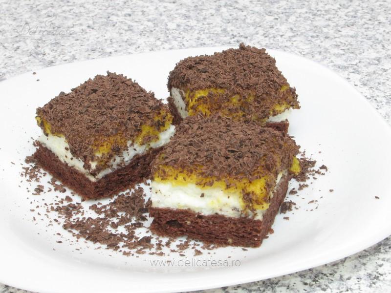 Prăjitură excelentă