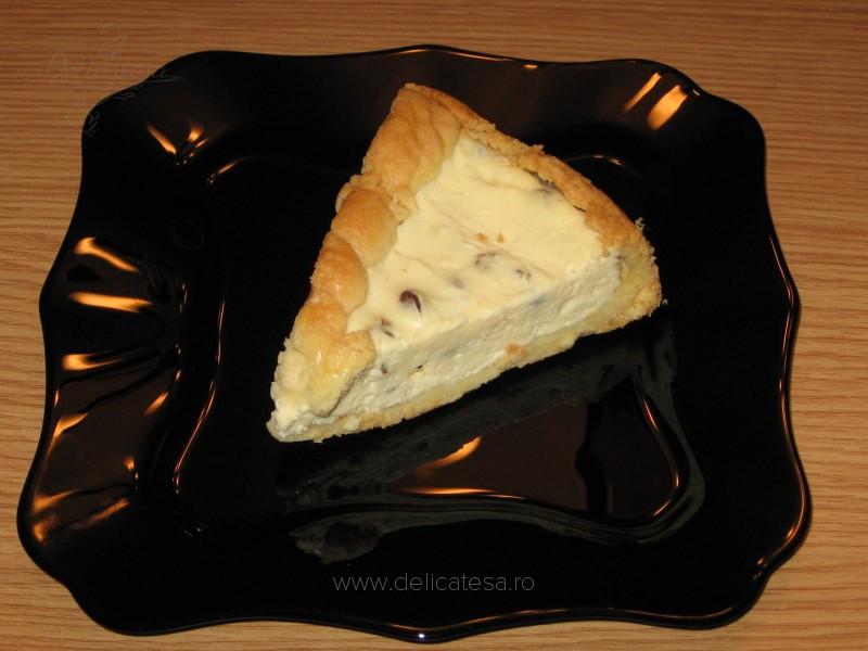 Pască cu brânză