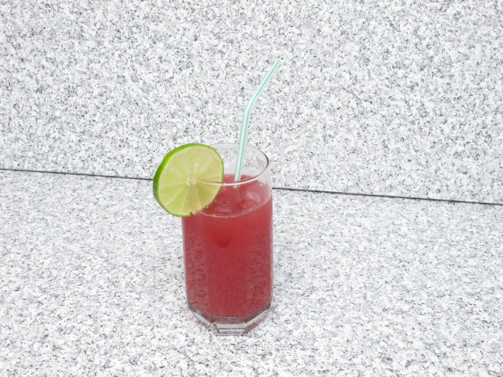 """Cocktail """"Gentle Sea Breeze"""""""