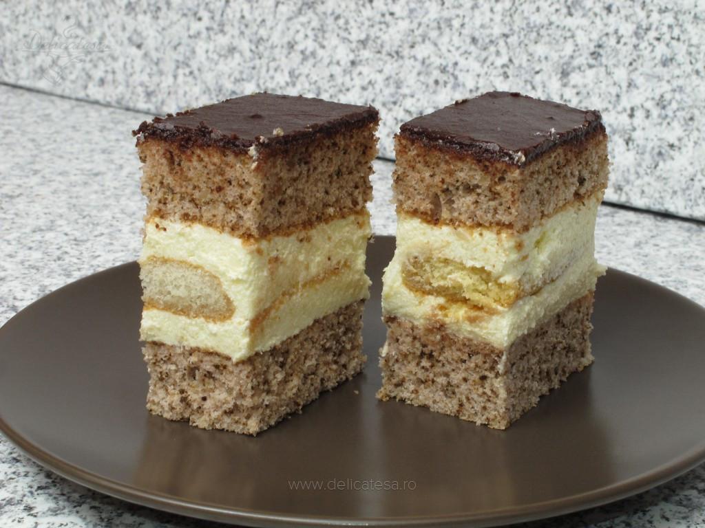 Prăjitură Rigo