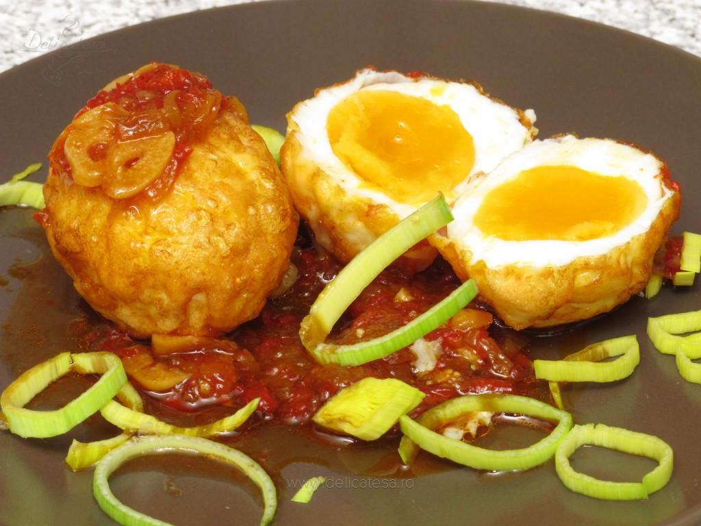 Ouă thailandeze