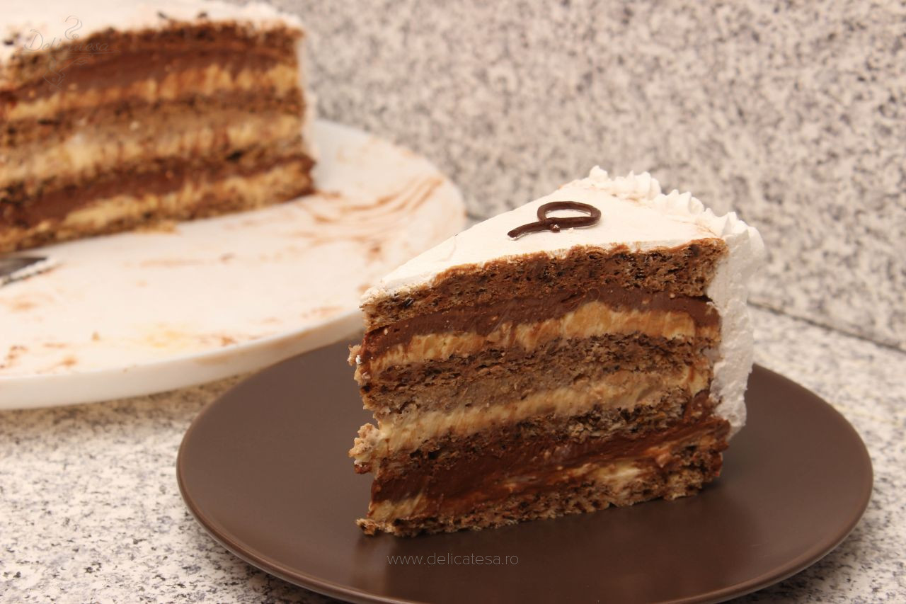 Tort Deliciu